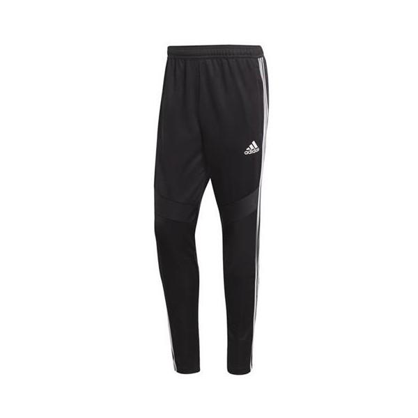 Spodnie męskie adidas Tiro 19 Training Pants czarne D95958