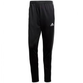 Spodnie męskie adidas Core 18 Training czarne CE9036