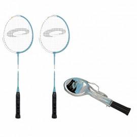 Zestaw do Badmintona Spokey Fit One