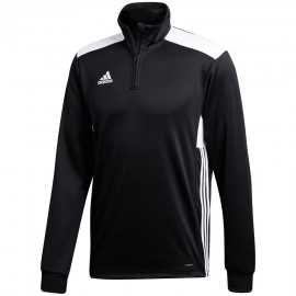Bluza męska adidas Regista 18 Training Top czarna CZ8647