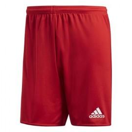 SPODENKI adidas PARMA 16 czerwone AJ5881