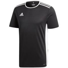 Koszulka adidas Entrada 18 czarna CF1035